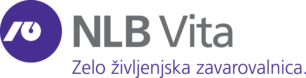 Sponsor of the programme for young audiences  NLV Vita