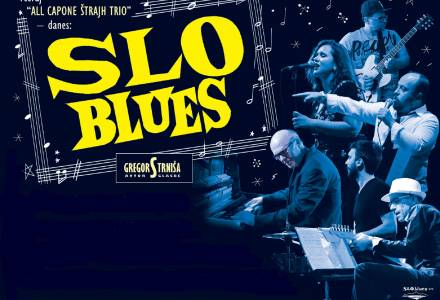 SLO blues