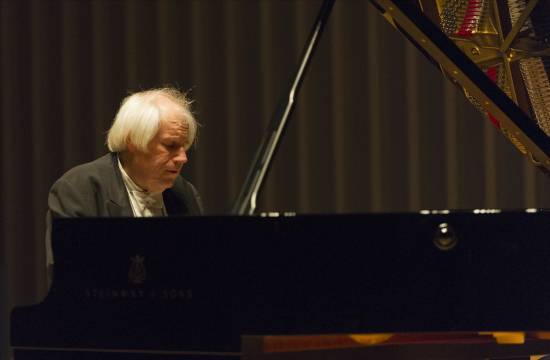 Grigory Sokolov, piano